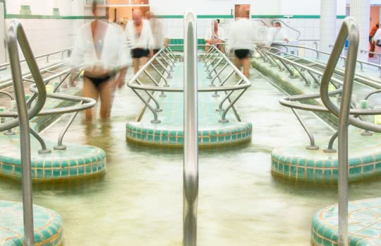 Soins thermes royat