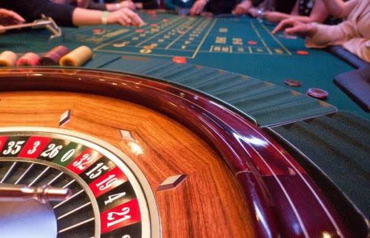 casino discothèque