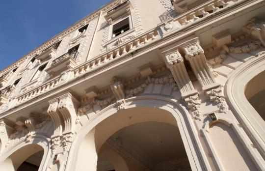 Résidence l'Hermitage