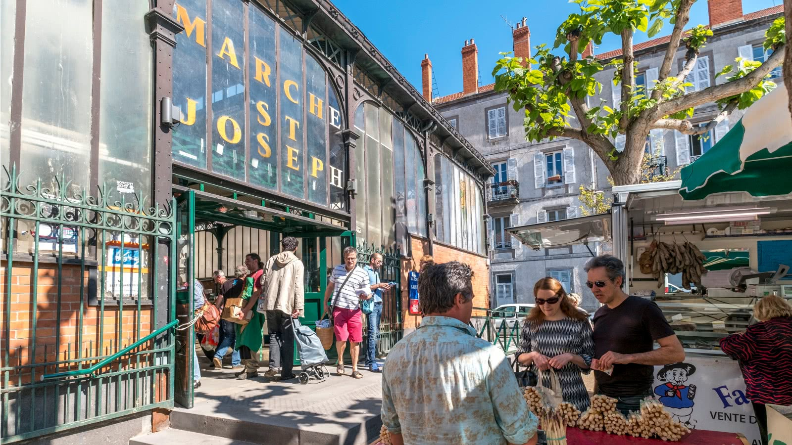 Marché Saint-Joseph