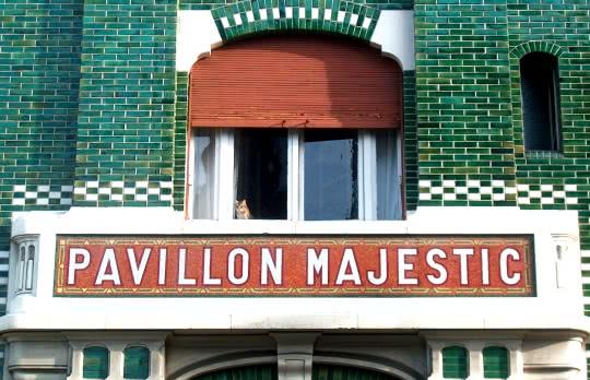 Pavillon Majestic Chamalières