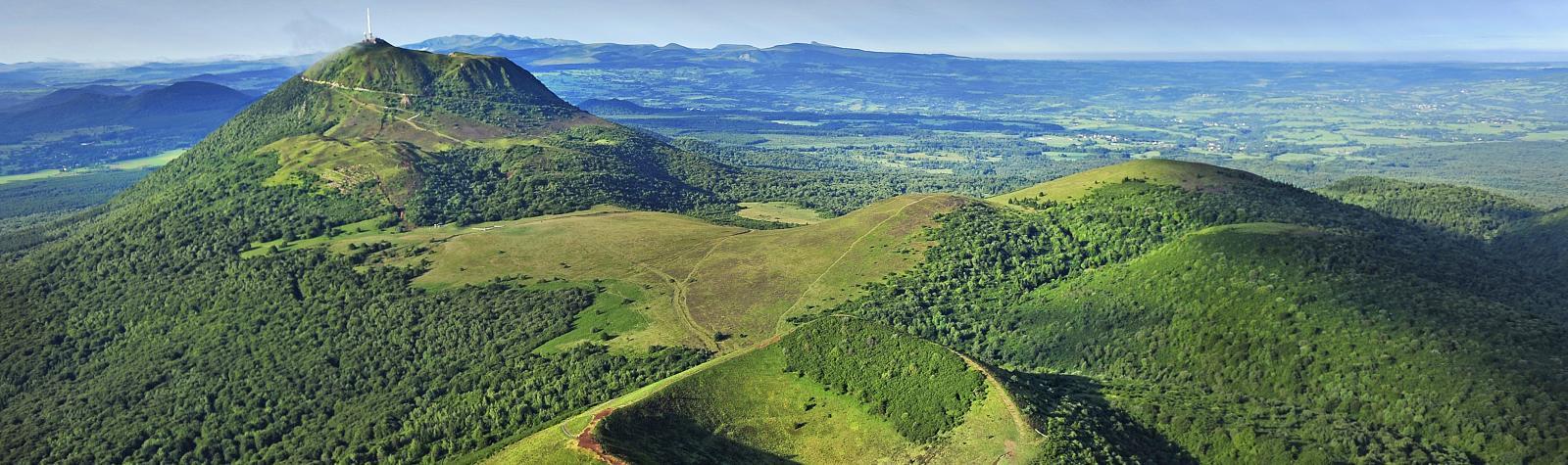 Nos sites naturels clermont auvergne tourisme - Office de tourisme auvergne puy de dome ...