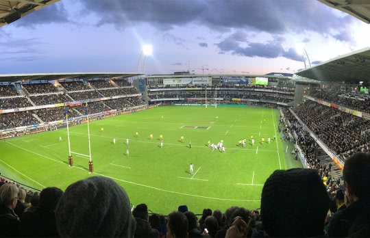 Stade de l'ASM