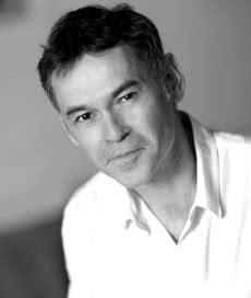François Missonnier noir et blanc