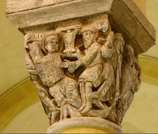 Basilique Notre-Dame-du-Port (15) © Ville de Clermont-Ferrand - D. Massacrier