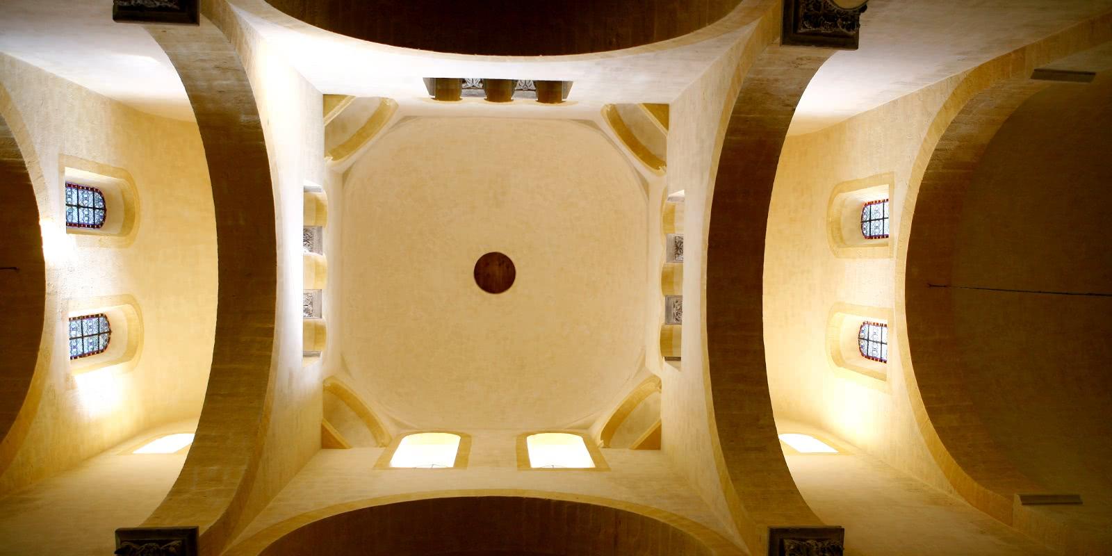 Basilique Notre-Dame-du-Port (9) © Ville de Clermont-Ferrand - D. Massacrie