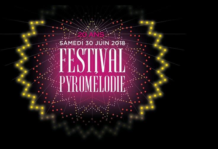 pyromelodie