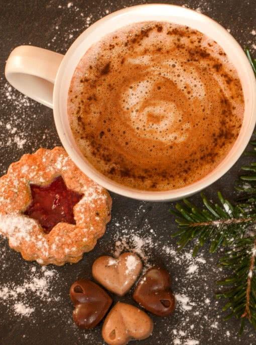 chocolat chaud-wall