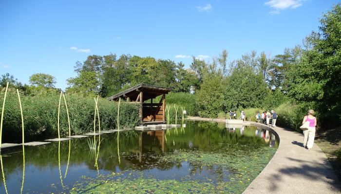 espace naturel protégé Cébzat