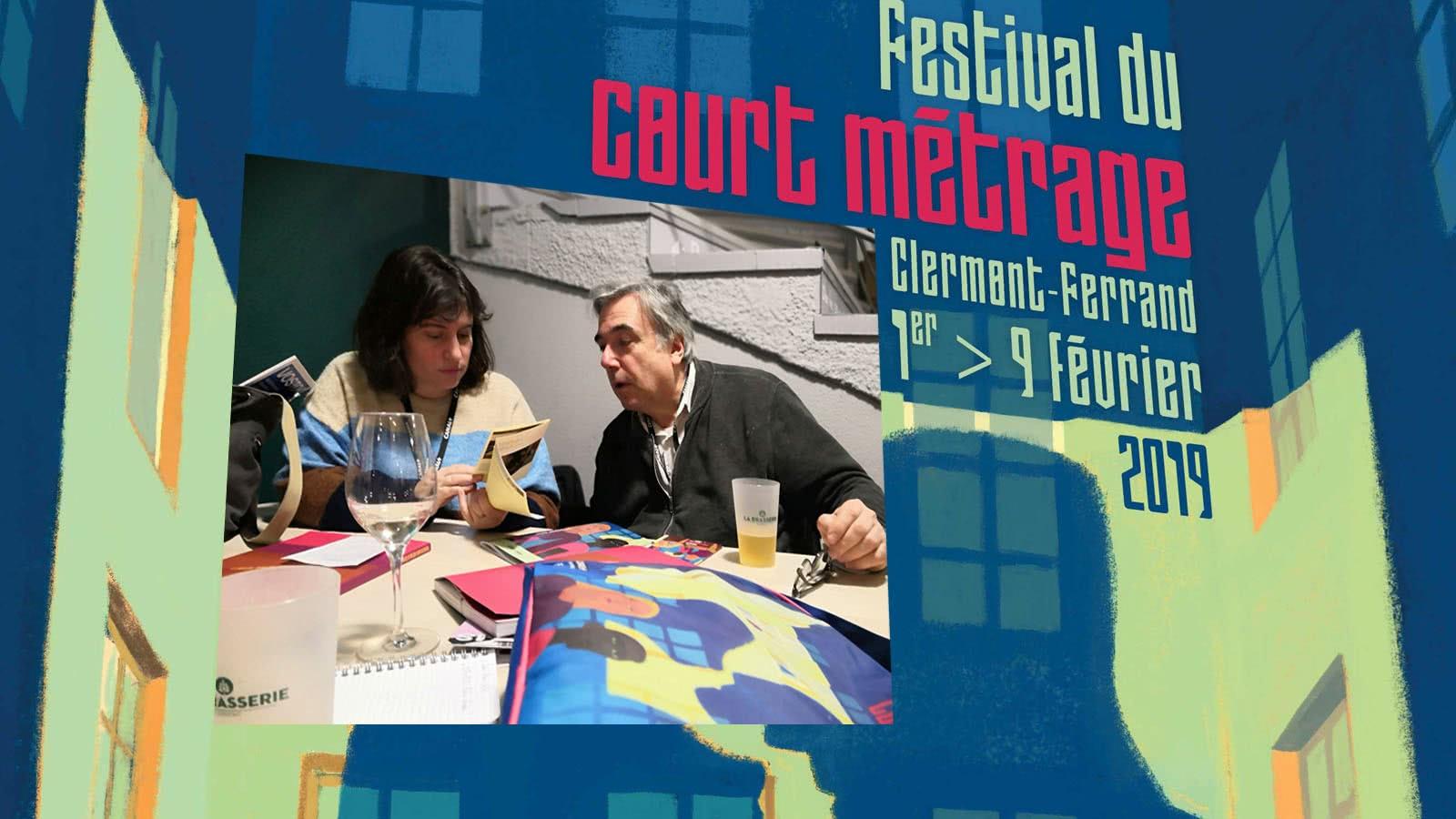 Rencontre avec Mélanie Forret