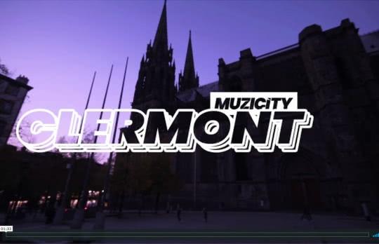 Visuel vidéo Muzicity2