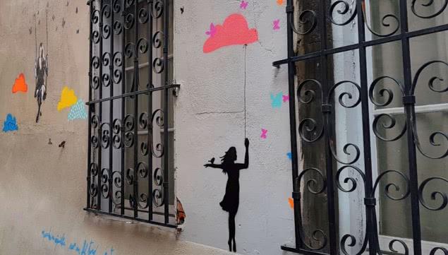 parcours such'art - Spot Street Art