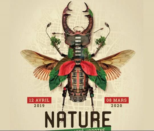 nature en ville