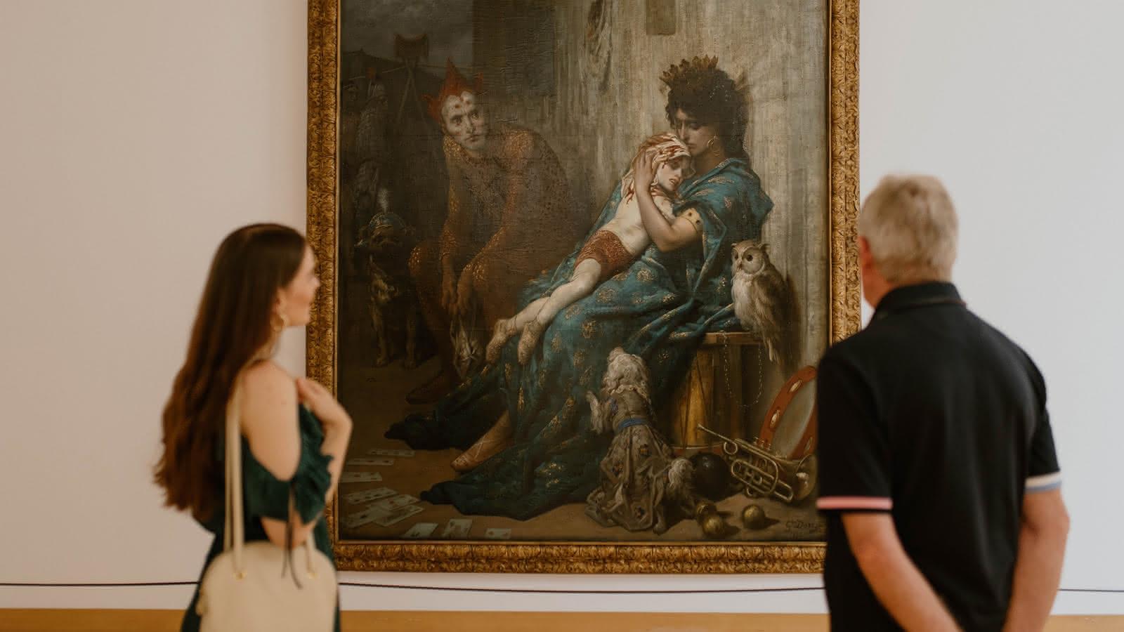 Musée d'Art Roger-Quilliot