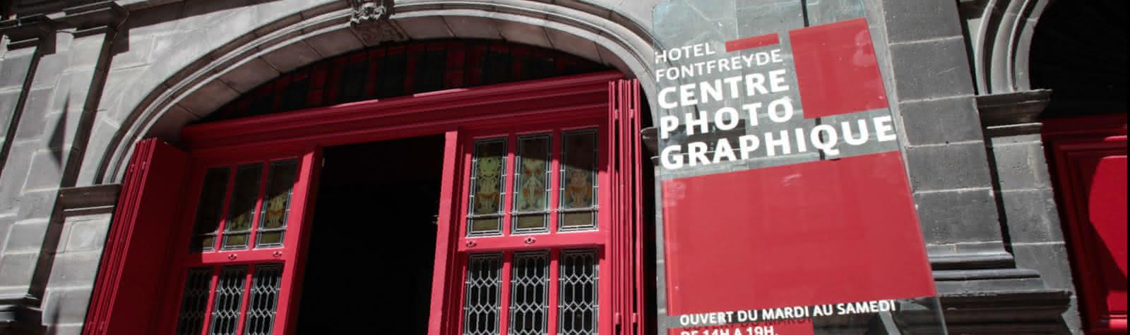 Fontfreyde - Ville de Clermont / Direction de la communication