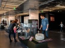 Visite libre du musée de la bataille de Gergovie