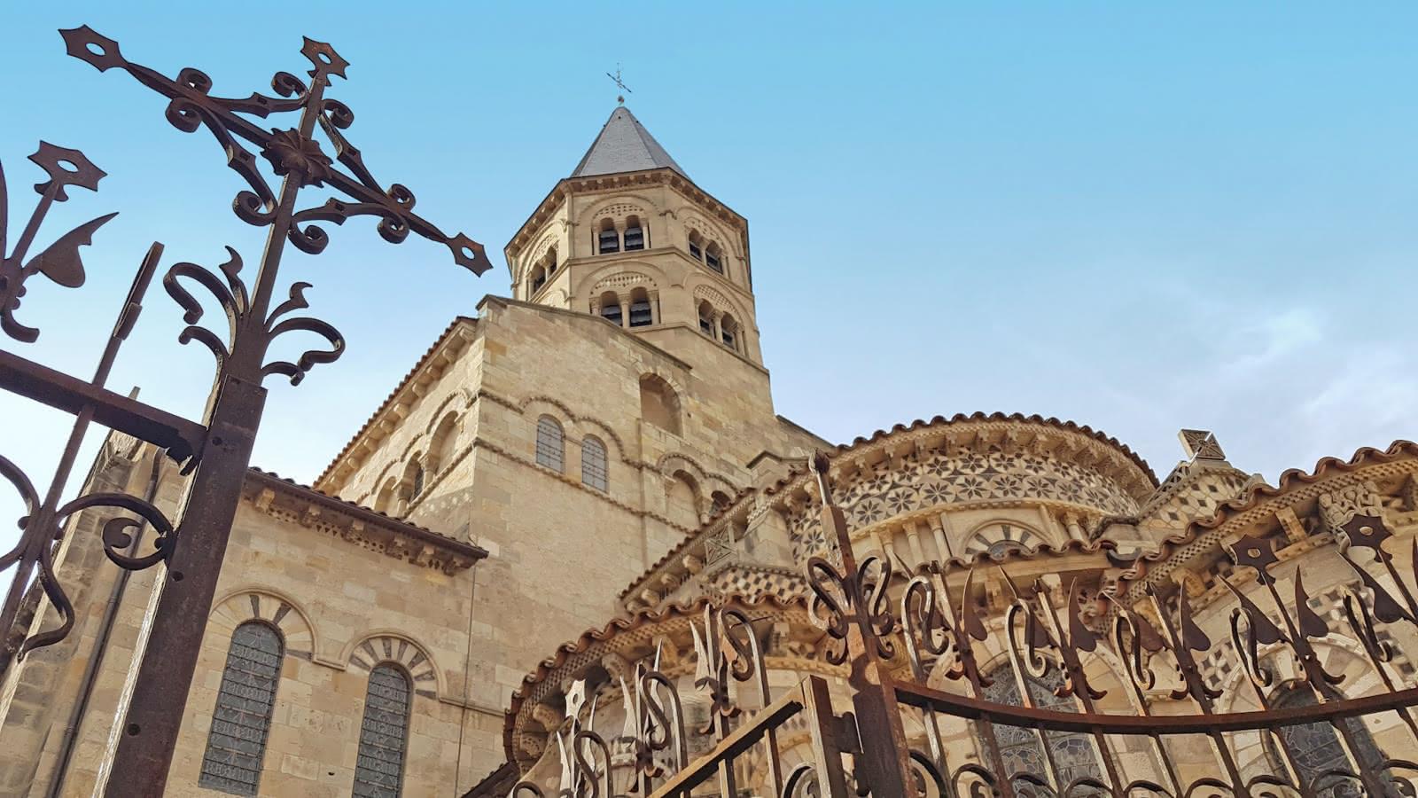 © Basilique Notre-Dame du Port