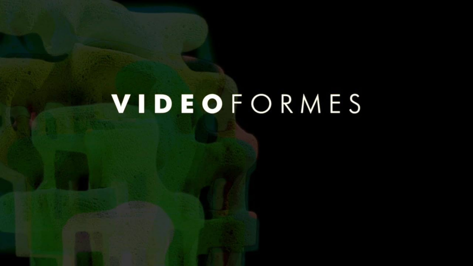 © Vidéoformes