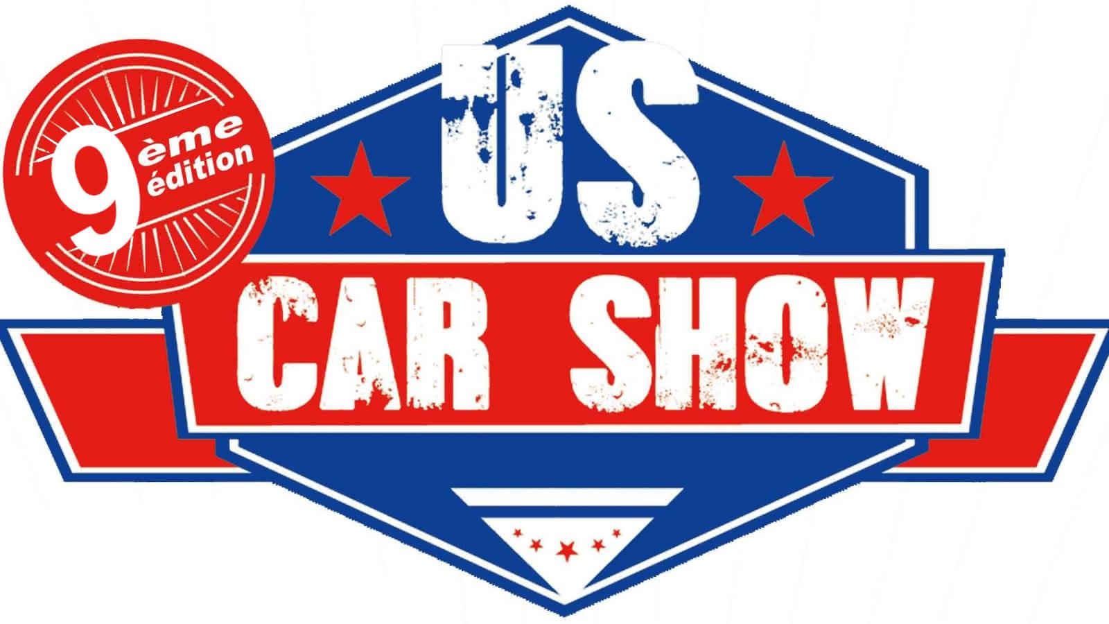 © US CAR SHOW 2021 9ème Édition