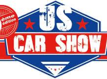 US CAR SHOW 2021 9ème Édition