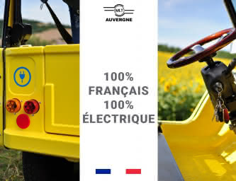 Electric Auvergne