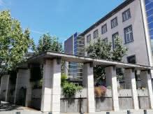 Mairie d'Aubière