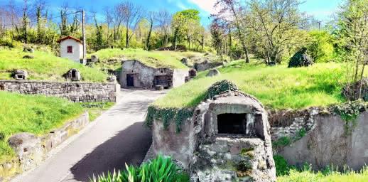 Caves d'Aubière