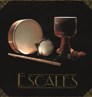 Le duo Escales