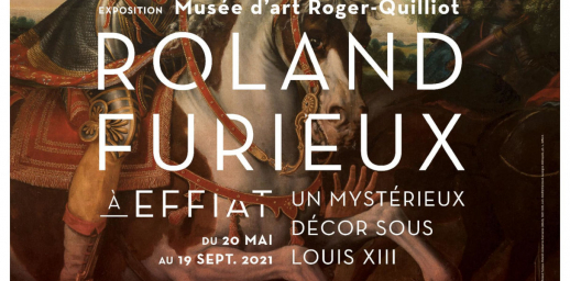 Exposition Roland Furieux