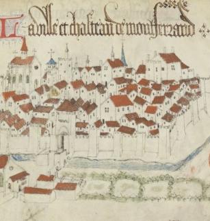 Montferrand Revel
