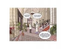 Patrimoine en bande dessinée - DRAC