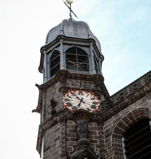 Tour nord de Notre-Dame-de-Prospérité