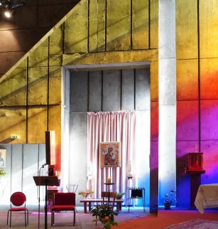 Église Notre-Dame-du Perpétuel-Secours
