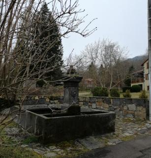 Fontaine de la Font de l'Arbre
