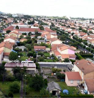 Quartier La Plaine