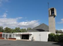 Eglise Jésus Ouvrier