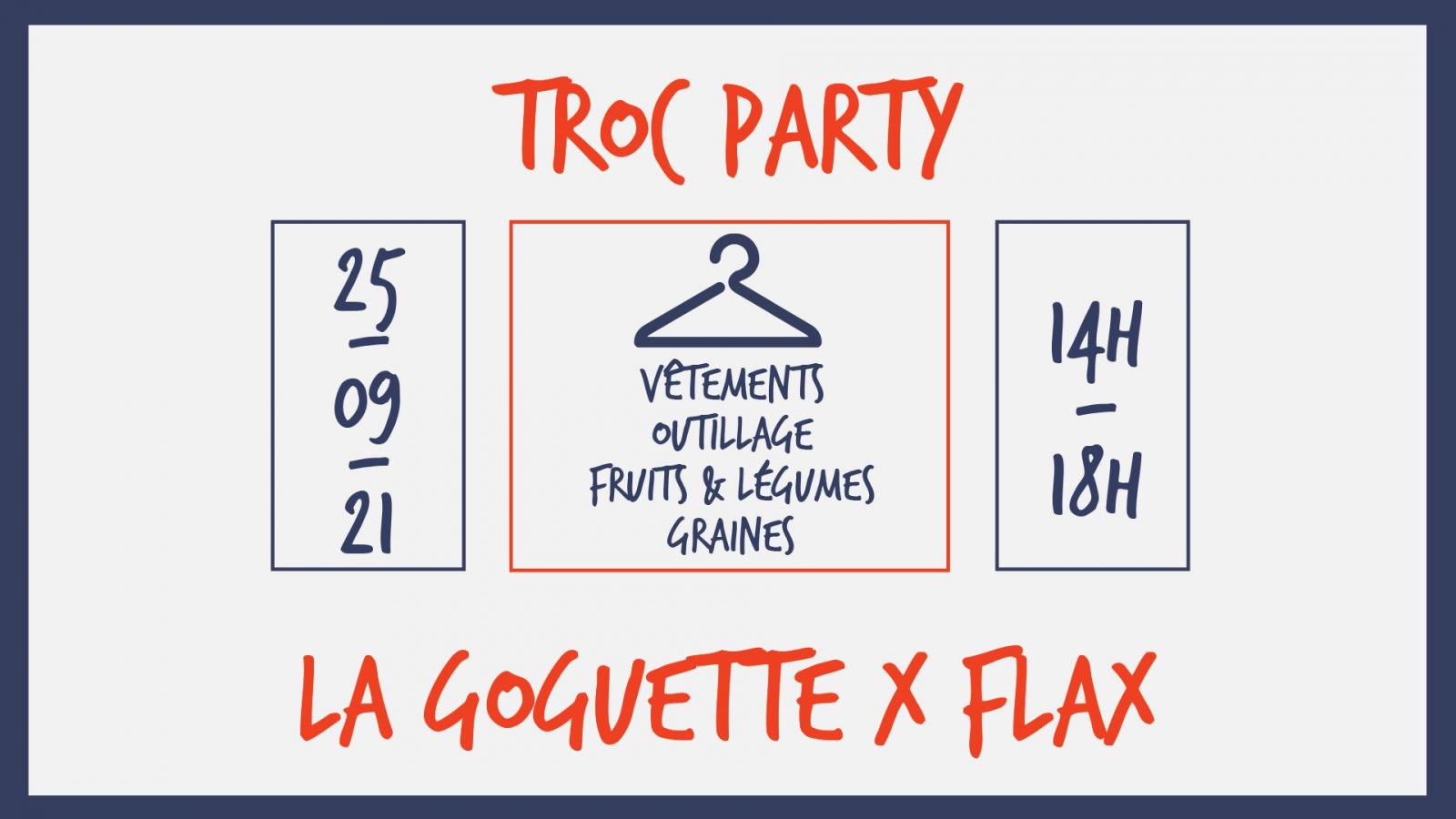 © Troc Party