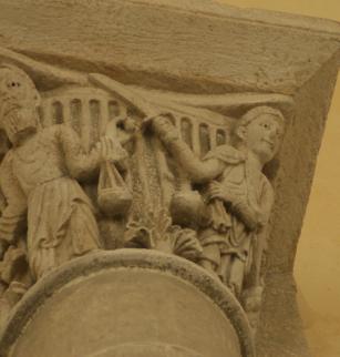 Église Saint-Léger à Royat