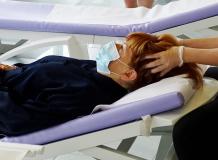 Massage cranien 01R