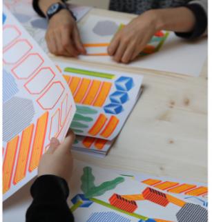 Ateliers interactifs de jeux d'architecture - Biennale - Tous pour l'architecture !