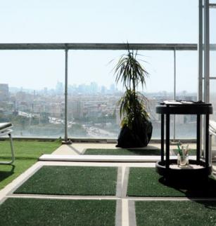 Projections de court-métrages - Biennale - Tous pour l'architecture !