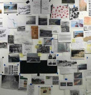 Exposition sur les résidences d'architectes du Réseau des Maisons de l'Architecture - Biennale - Tous pour l'architecture !