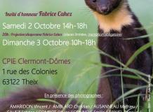 Objectif Nature Auvergne 8ème édition