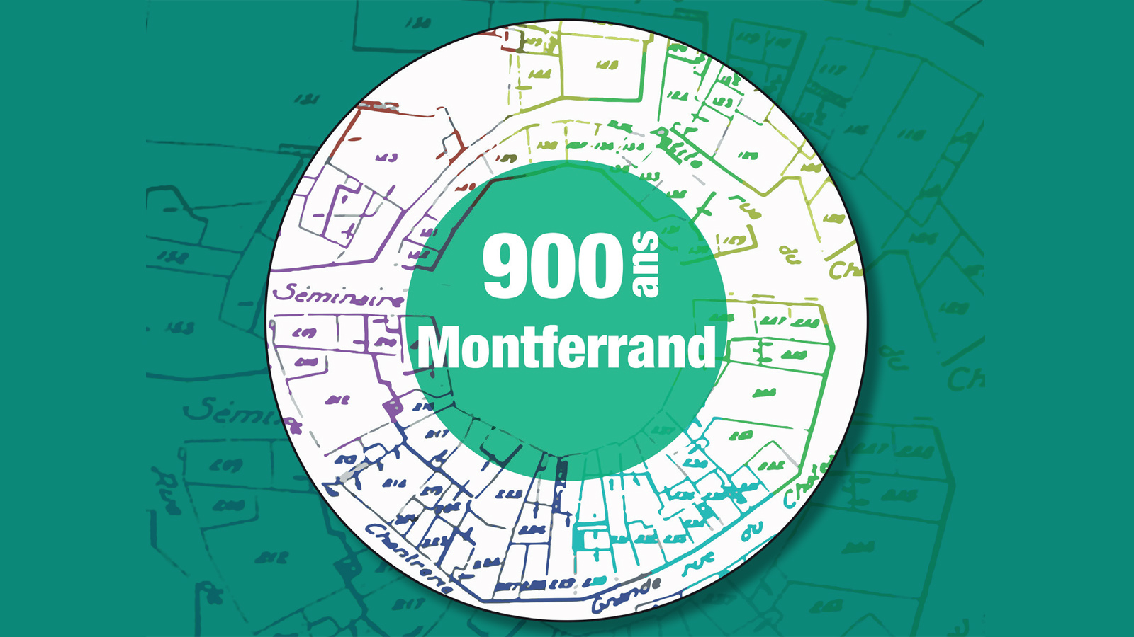 © 900 ans Montferrand