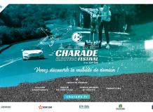 Charade Electric Festival avec EDF ENR