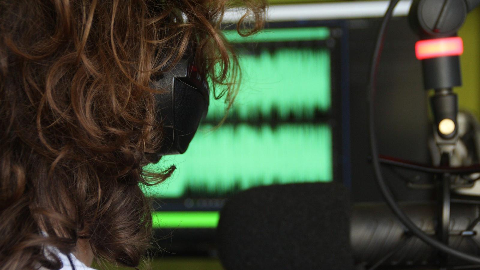 © Atelier radio