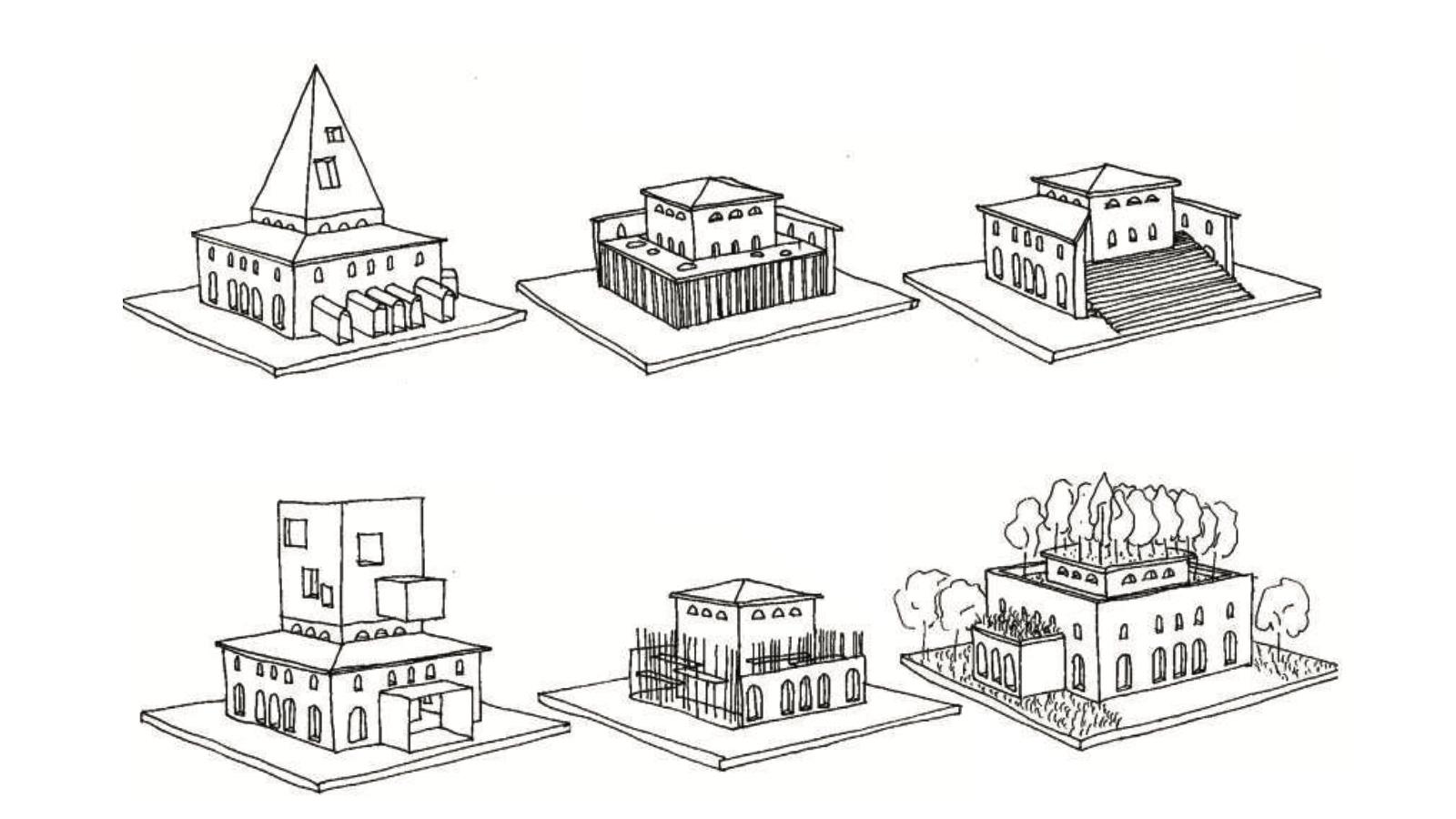 © Speed meeting archi   Biennale - Tous pour l'architecture !