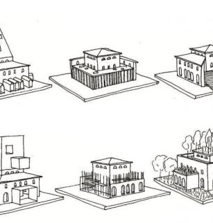 Speed meeting archi | Biennale - Tous pour l'architecture !