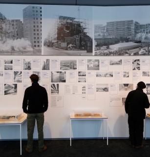 Un bâtiment combien de vies ? La transformation comme acte de création - Biennale - Tous pour l'architecture !