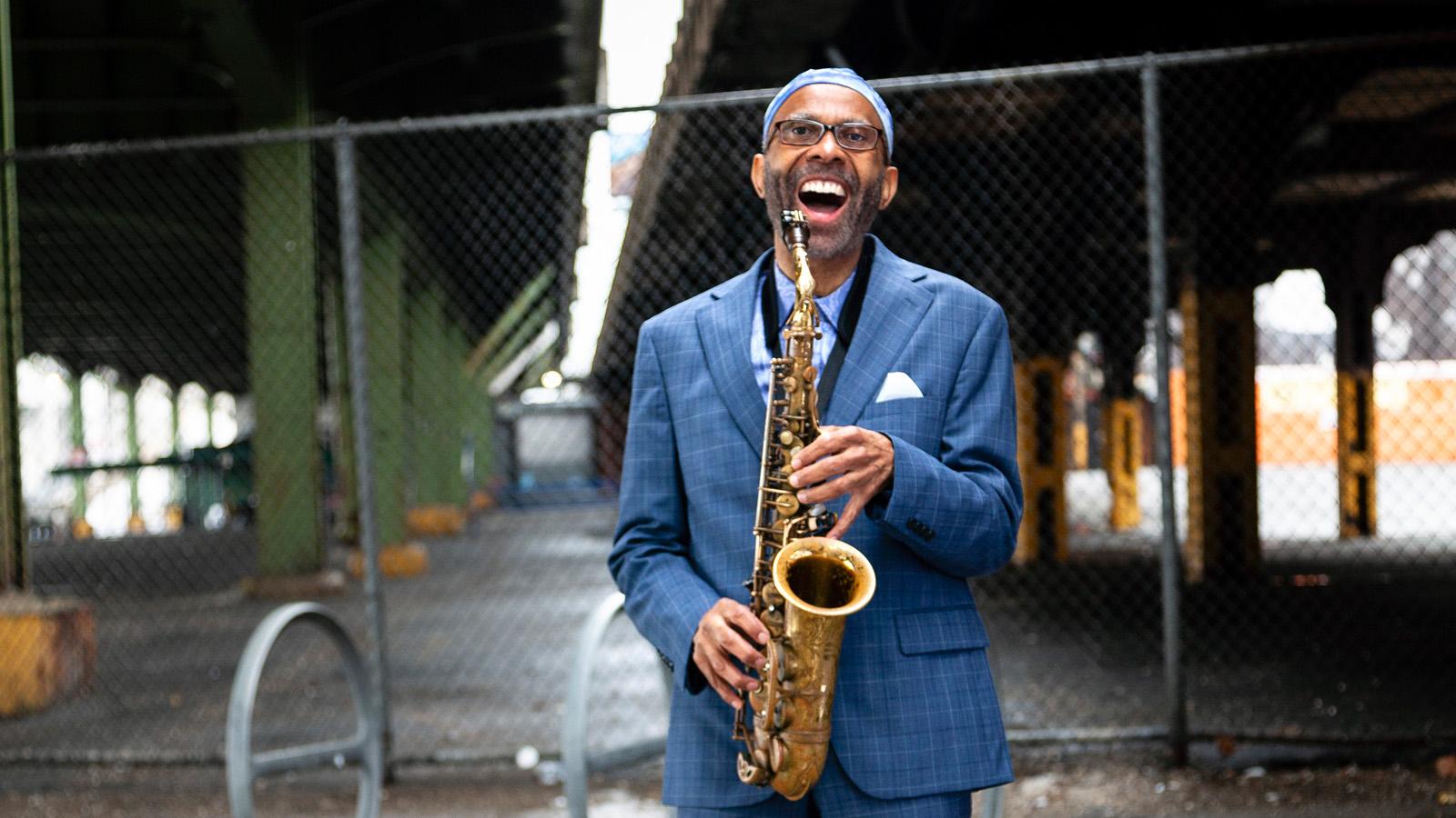 © The Kenny Garrett Quintet | Jazz entête 2021